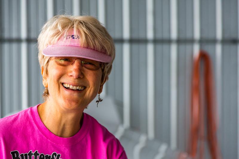 Nancy Rohr